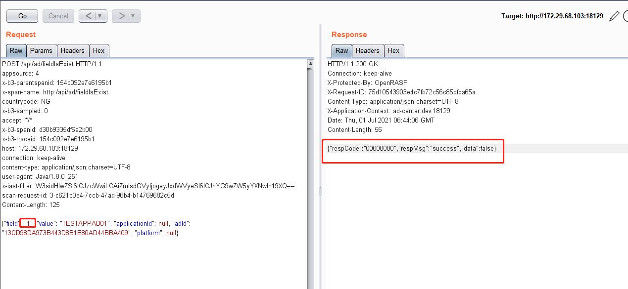 从SQL注入延时盲注到get Database 第7张